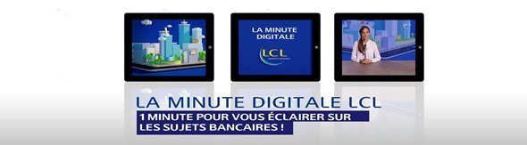 La Minute Digitale