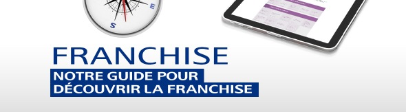 Guide franchise
