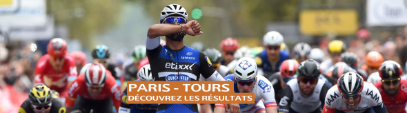 Paris-Tours 2016