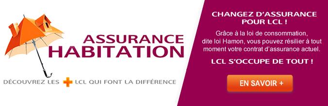 Lcl banque et assurance compte epargne pr t et assurance for Assurance maison caisse epargne